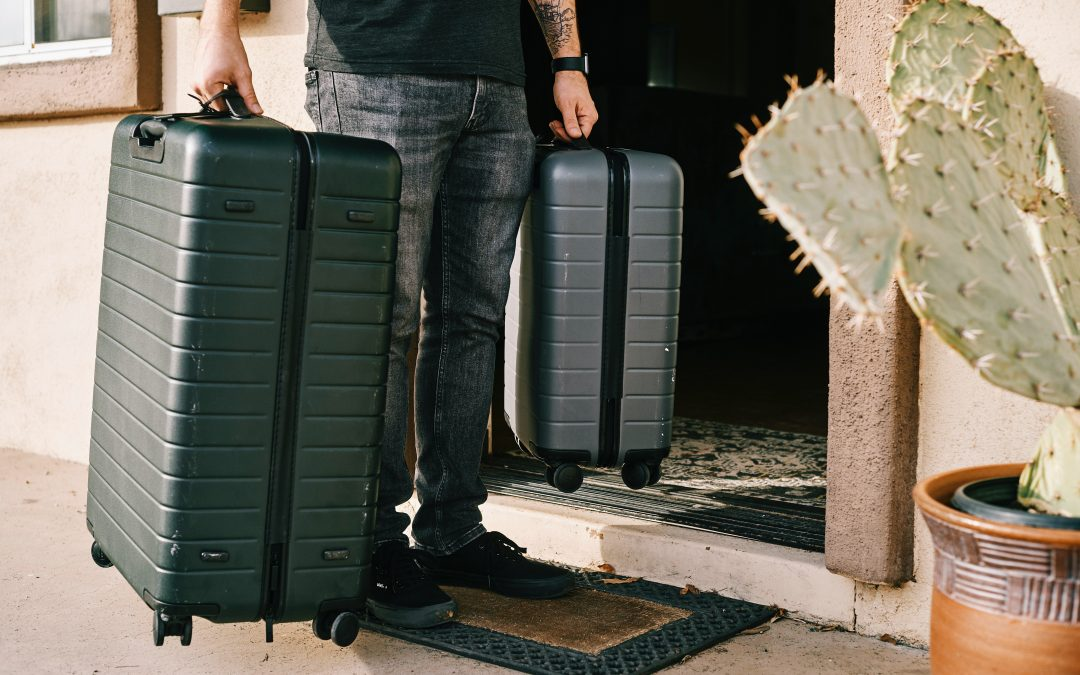 6 Ways to Pack Smarter
