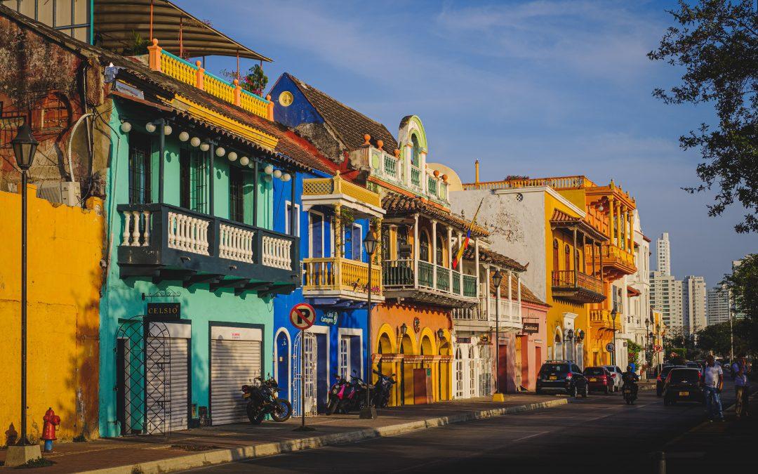 Solo Travel as a Latina